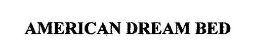 AMERICAN DREAM BED