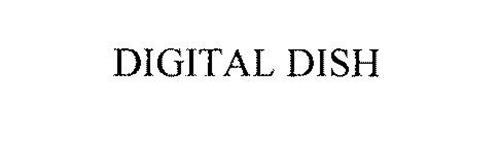 DIGITAL DISH