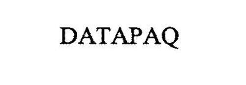 DATAPAQ
