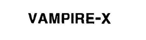 VAMPIRE-X