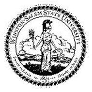 WINSTON-SALEM STATE UNIVERSITY ENTER TO LEARN 1892 DEPART TO SERVE