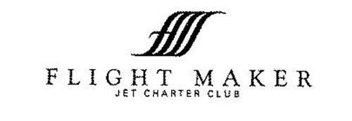 FLIGHT MAKER JET CHARTER CLUB