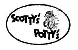 SCOTTY'S POTTY'S