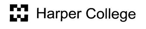 H HARPER COLLEGE