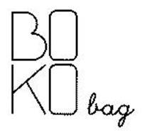 BOKO BAG