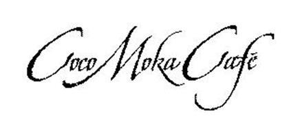 COCO MOKA CAFÉ