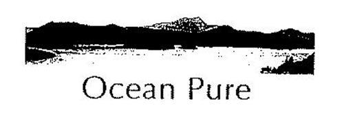 OCEAN PURE
