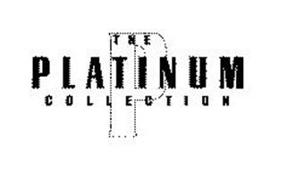 P THE PLATINUM COLLECTION