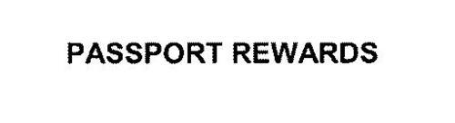 PASSPORT REWARDS