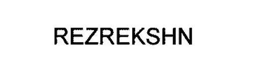 REZREKSHN
