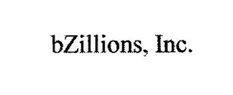 BZILLIONS, INC.