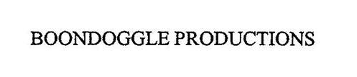 BOONDOGGLE PRODUCTIONS