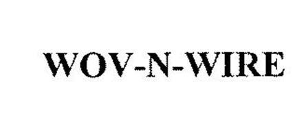 WOV-N-WIRE