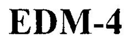 EDM-4