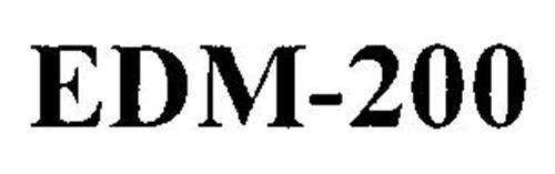 EDM-200