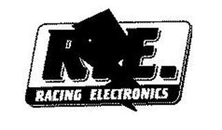 R.E. RACING ELECTRONICS