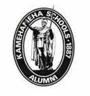 KAMEHAMEHA SCHOOLS 1887 ALUMNI