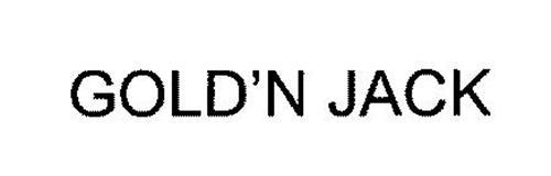 GOLD'N JACK