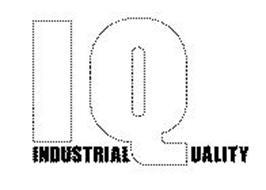 IQ INDUSTRIAL QUALITY