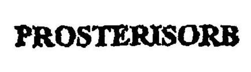 PROSTERISORB