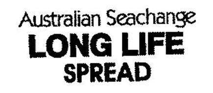 AUSTRALIAN SEACHANGE LONG LIFE SPREAD