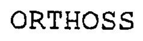ORTHOSS