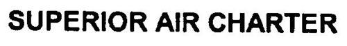 SUPERIOR AIR CHARTER