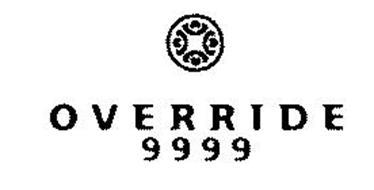 OVERRIDE 9999