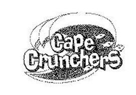 CAPE CRUNCHERS