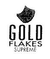 GOLD FLAKES SUPREME