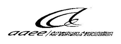 AAEE AMERICAN ASSOCIATION FOR ESTHETICS EDUCATION