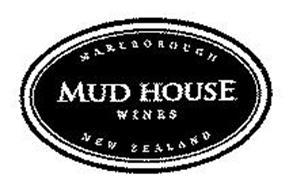 MARLBOROUGH MUD HOUSE WINES NEW ZEALAND
