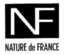 NF NATURE DE FRANCE