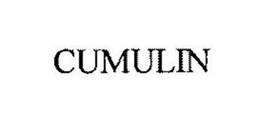 CUMULIN