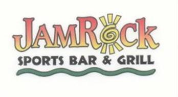 JAMROCK SPORTS BAR & GRILL
