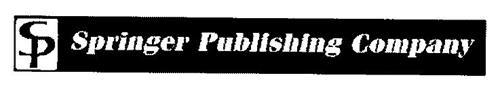SP SPRINGER PUBLISHING COMPANY