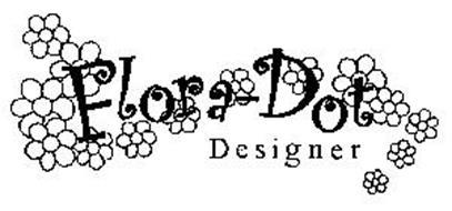 FLORA-DOT DESIGNER