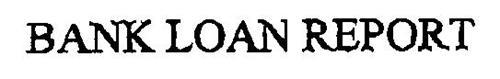 BANK LOAN REPORT