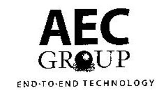 AEC GROUP END·TO·END TECHNOLOGY