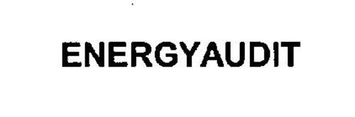 ENERGYAUDIT