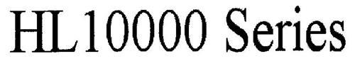 HL10000 SERIES