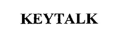 KEYTALK