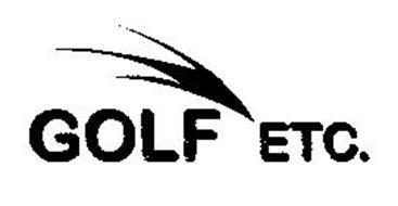 GOLF ETC.