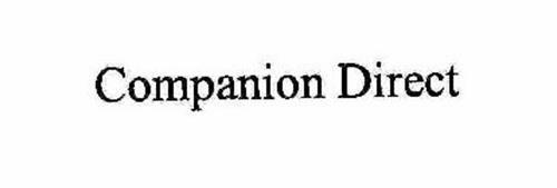 COMPANION DIRECT