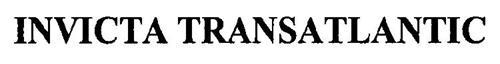 INVICTA TRANSATLANTIC