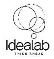 IDEALAB THINK AHEAD