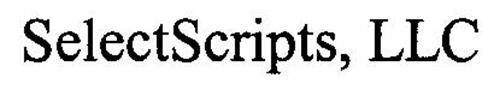 SELECTSCRIPTS, LLC