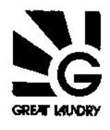 G GREAT LAUNDRY