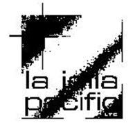 LA JOLLA PACIFIC LTD
