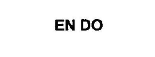 EN DO